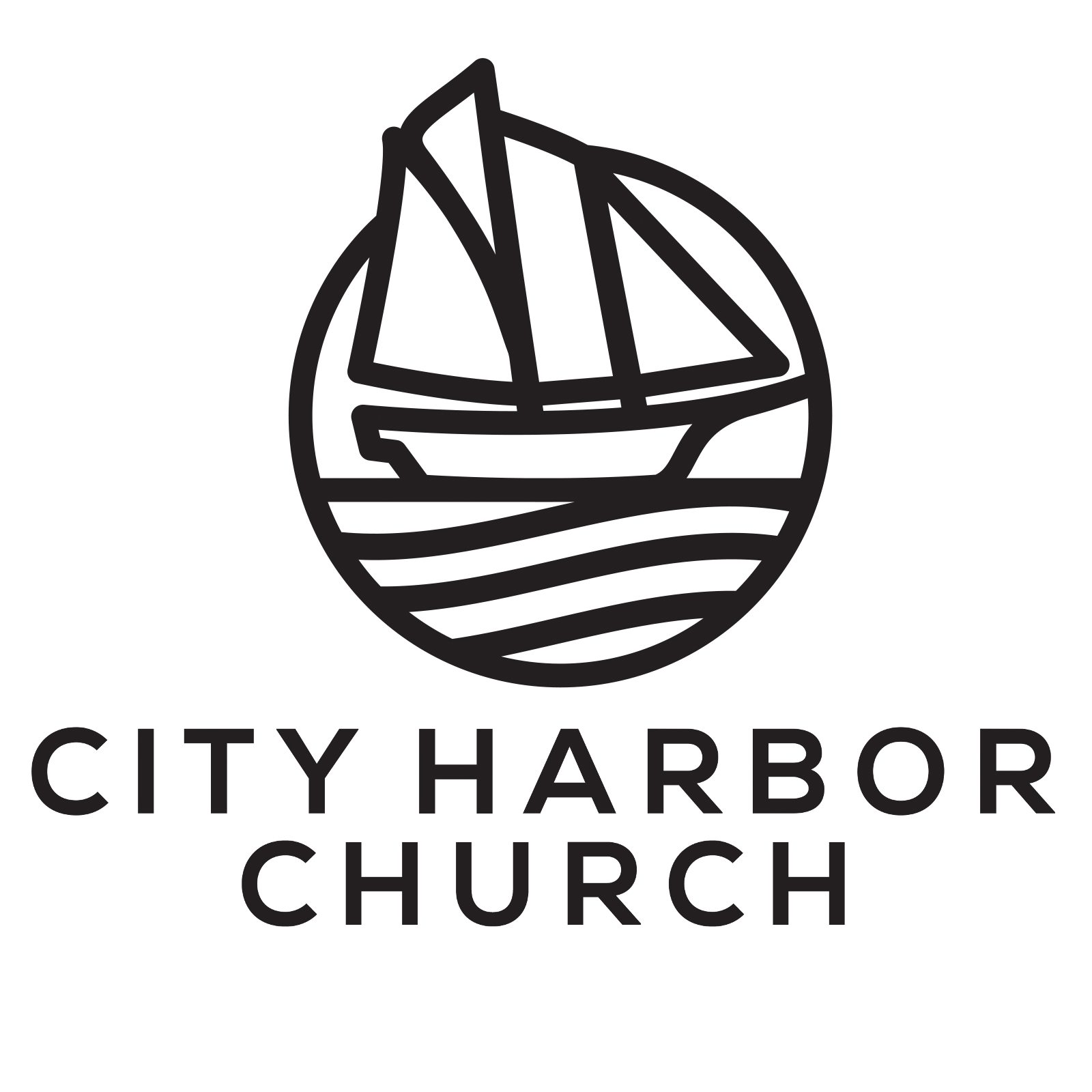 City Harbor Church – Hampden, Baltimore, MD